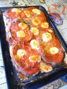 Pasticcio di melanzane http://www.cuocaperpassione.it/ricetta/072d1f4c-9f72-6375-b10c-ff0000780917/Pasticcio_di_melanzane