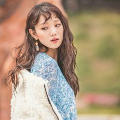 Stunning of Lee Sung Kyung. Korean Actresses, Korean Actors, Actors & Actresses, Korean Celebrities, Celebs, Weighlifting Fairy Kim Bok Joo, Lee Sung Kyung, Kdrama Actors, Girls Generation