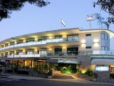 Castelldefels Best Western Hotel Mediterraneo Spain, Europe Best Western Hotel Mediterraneo is conveniently located in the popular Castelldefels area. Both business travelers and tourists can enjoy the hotel's facilities and services. All the necessary facilities, including free Wi-Fi in all rooms, 24-hour front desk, luggage storage, car park, room service, are at hand. Guestrooms are designed to provide an optimal level of comfort with welcoming decor and some offering conve...