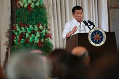 Duterte to China: Let's share oil in West PH Sea