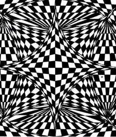 op art design by *sky-amethyst on deviantART