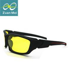 Zuan Mei Brand Sport Polarized Sunglasses Men Fishing Sun Glasses For Men Lunette De Soleil Gafas Polarizadas sunglass Man ZM-01 Great, huh? #shop #beauty #Woman's fashion #Products #Classes