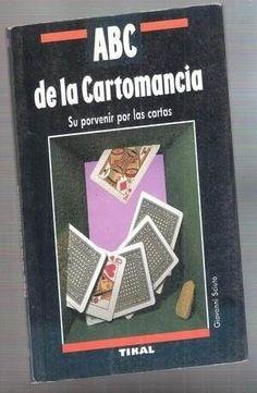 ABC DE LA CARTOMANCIA  GIOVANNI SCIUTO       SIGMARLIBROS