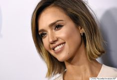Bronde Hair Colour: Cara Delevingne, J-Lo and Jessica Alba Show Us How To Work The Trend At Any Age