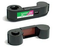 Remember this camera film? How times have changed.