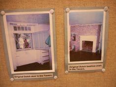 Dutch Door, Exhibit, Fun Facts, Display, History, Frame, Floor Space, Picture Frame, Historia