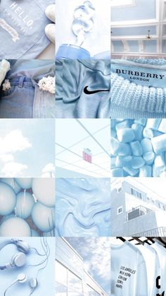ideas for pastel blue aesthetic wallpaper iphone Wallpaper Collage, Iphone Wallpaper Vsco, Collage Background, Iphone Background Wallpaper, Purple Wallpaper, Trendy Wallpaper, Blue Wallpapers, Wallpaper Quotes, Screen Wallpaper