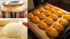 Кефирное тесто с сыром Ингредиенты: — 1 чашка кефира — 1 чашка тертого сыра — …