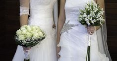 This Bridal Shop Is Under Fire (Again) For Turning Away A Lesbian Couple https://link.crwd.fr/Kue