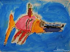 good art teacher blog