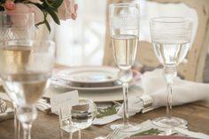 mesa elegante rosa, decoração mesa, tablescape pink elegant