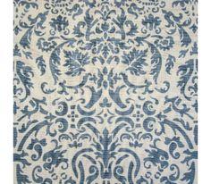 Plumwich Venice Piccolo SWEDISH BLUE