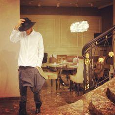 #damirdoma #rickowens#garethpugh #obscur #hypebeast #carolchristianpoell #anndemeulemeester #maurizioamadei #blvck #streetmanstyle #streetsnaps #fashionkilla #fashionblogger #vscogrid #byther #fedora #yohjiyamamoto #theatrebangkok #streetstyle #commedesgarcons #fendicasa #borisbidjansaberi #vscofashion #julius7_ #luxuryliving #majulius #fvshion #avantgarde#shoutoutback #horisaki#