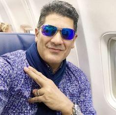 Armario de Noticias: Eddy Herrera invade con su merengue a los Estados ...