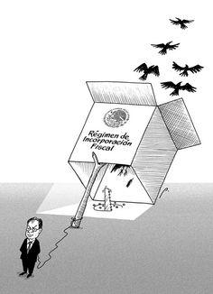 Inocentivos vs. Informalidad | El Economista
