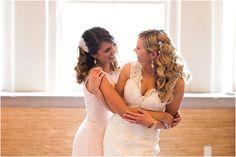 Xavier + Danielle – Cincinnati Weddings