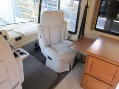 Remodeling Your RV Living Area > Rocky Mountain RV & Marine - Albuquerque RV and Boat Sales & Service