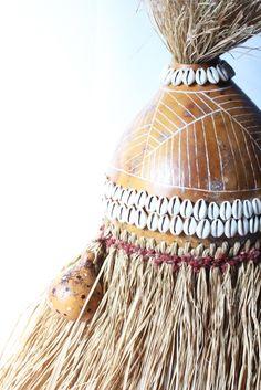 Ateliê Duas Coroas - Azê Kafundeji (Obaluaiê)