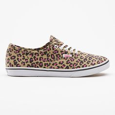 Product: Leopard Canvas Authentic Lo Pro ---- I WANT THESE SO BAD!!!