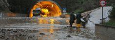 La #tempête Cleopatra fait au moins 17 morts en #Sardaigne