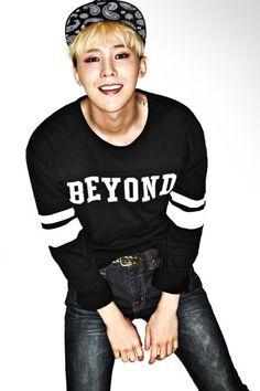 G-Dragon (Kwon Ji Yong ) ♡ #BIGBANG for BSX