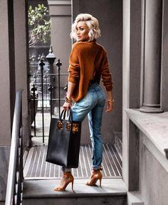 46 отметок «Нравится», 3 комментариев — Alicja (@alicja_szablewska) в Instagram: «@micahgianneli inspiruje. ❤ . . . #Style #StyleOfTheDay #StyleInspiration #StyleGram. #Outfit…»