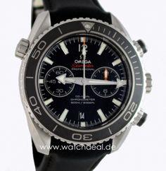 Watchdeal KG - Omega Seamaster Planet Ocean Chrono 232.32.46.51.01.003