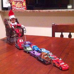 Unique Elf on the Shelf Ideas For Kids