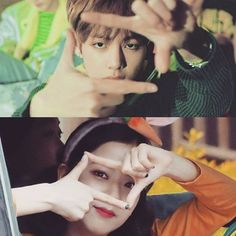 Blackpink And Bts, Kim Taehyung, Pop Group, Korea, Kpop, Couples, Characters, Instagram, Scarlet Witch