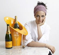 Chef Helena Rizzo. — AFP/Relaxnews pic