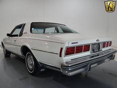 1978 Chevrolet Caprice Coupe
