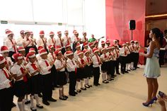 Prefeitura de Boa Vista, Instituto Boa Vista de Musica se apresenta em Shopping #boavista #pmbv #prefeituraboavista #roraima #nataldepaz