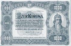 Old Money, Hungary, 1, Design, Golden Roses
