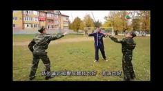 Kung Fu Quest 3 Russian Martial Art Sambo & Systema.