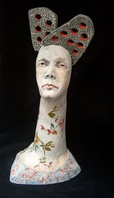 Marlene Miller ceramic sculpture
