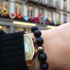 Christmas in Strasbourg, France. #merryxmas #menjewelry #mensbracelet #luxury