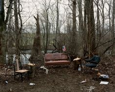 """Alec Soth - Photographer   """"Sleeping on the Mississippi"""" alecsoth.com"""