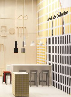 Artek - News & Events - Artek abc Collection