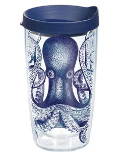 Our Octopus Tervis Tumbler is the perfect addition to summer!