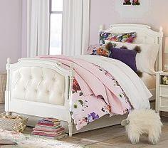 Blythe Tufted Bedroom Set