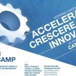 Catania foresta pluviale dell'innovazione: ritorna Working Capital