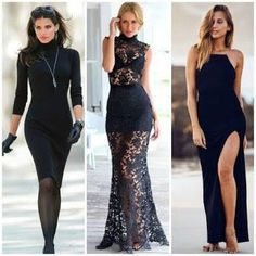 A fashion look from May 2016 featuring sleeveless lace dress, stiletto sandals and acrylic handbag. Browse and shop related looks. Types Of Gowns, Prom Dresses, Formal Dresses, Charlotte Olympia, Beautiful Women, Lady, Clothes, Collection, Shopping