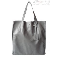 torebka-worek-shopper-bag-genuine-leather-na-ramie-a4-szara-gl46g.jpg (800×800)