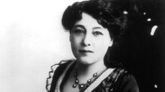 A pioneer filmmaker, Alice Guy-Blaché started making films at the birth of cinema and built the largest pre-Hollywood studio.