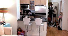 olivia palermo apartment