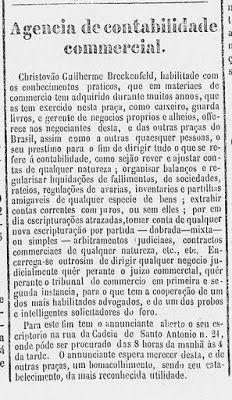 Contabilidade Financeira: História da Contabilidade: Escritório de Contabili...