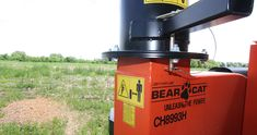 ECHO Bear Cat® Is Now Crary® Bear Cat #Facility #Management
