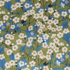 DuckaDilly — Liberty of London Tana Lawn: Mitsi C