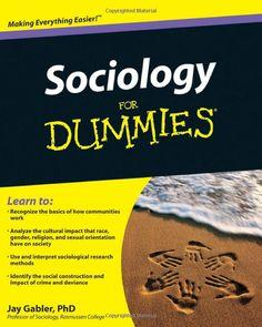dating a sociology major