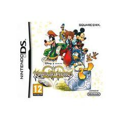 Kingdom Hearts - Re-Coded
